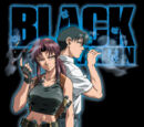 Black Lagoon Series