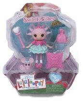 Smile E. Wishes - Mini - box