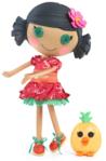 Mango Tiki Wiki