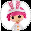 Character Portrait - Cotton Hoppalong