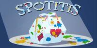 Spot-itis