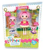 Mini Sparkles Sisters