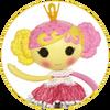 Character Portrait - Princess Juniper