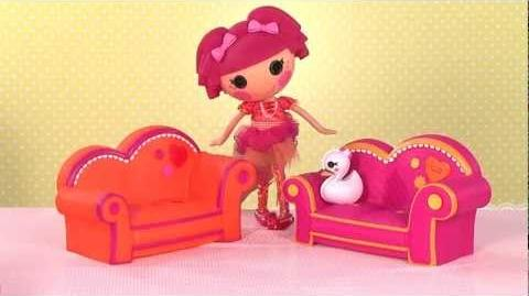 Lalaloopsy Furniture