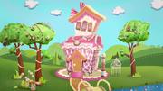 Jewel's house