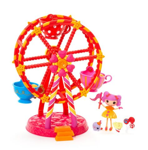 File:Mini Peanut Big Top with Ferris Wheel Playset.jpg