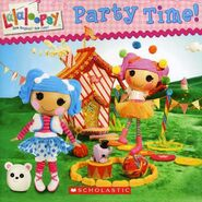 Party time! book