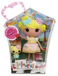 Candle Slice O' Cake doll - large core - box