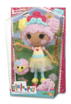 Princess Whimsy Sugar Puff LDB2