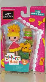Fries Curls 'N' Crinkles MD Box