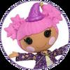 Character Portrait - Star Magic Spells