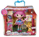Harmony B. Sharp doll - Silly Hair Star - box