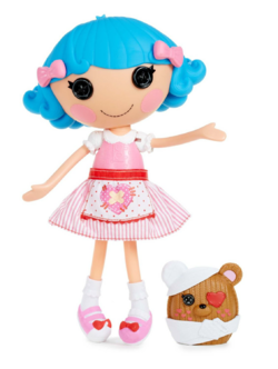 Rosy Bumps 'N' Bruises CE Large Doll 2