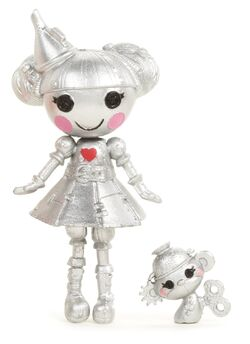 Tinny Ticker doll - mini