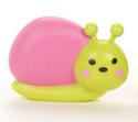Petal's Snail