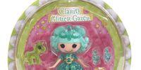Clarity Glitter Gazer/merchandise