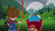 S1 E24 Forest and Beaver 2