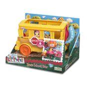 Bea's school bus