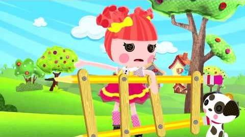 Lalaloopsy A Ruff Rescue
