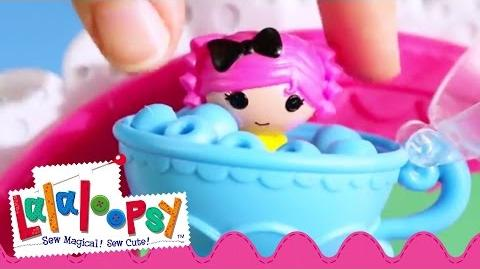 Lalaloopsy Tinies Jewelry Maker - Commercial