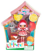 Scarlet Riding Box Mini