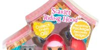 Scarlet Riding Hood/merchandise