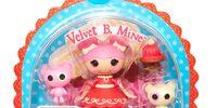 Velvet B. Mine/merchandise