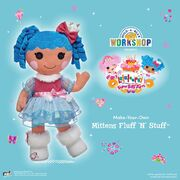 New build a bear