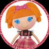 Character Portrait - Bea Spells-a-Lot