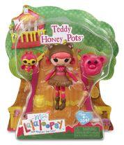 Mini - Teddy Honey Pots (Box)
