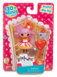 Peanut Big Top SSP Mini Doll box