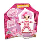 Mini Lalaloopsy Silly Singers - Pillow Featherbed (Box)