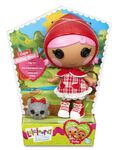 Cape Riding Hood - Littles doll - box