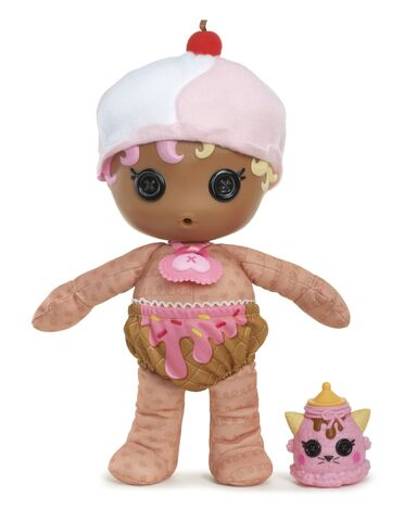 File:Scoops Waffle Cone doll - Babies - standing 01.jpg