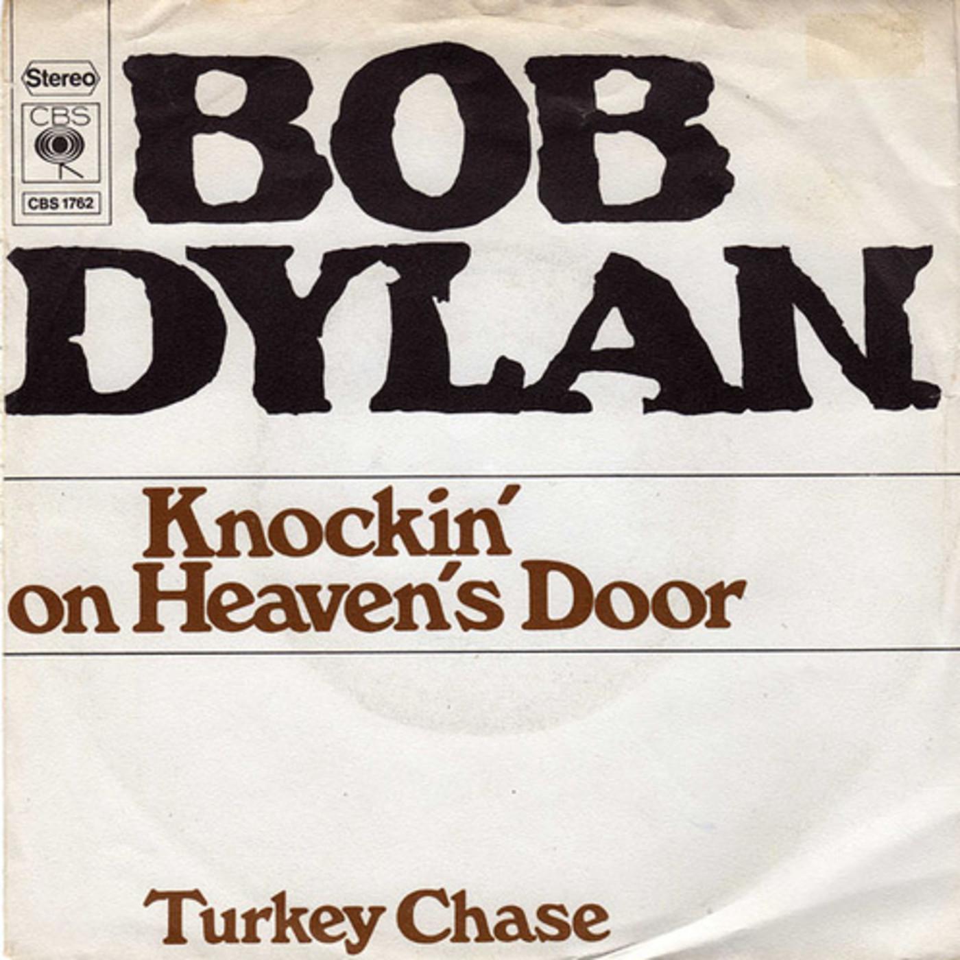 Knockin on heaven s door