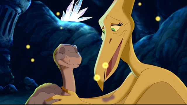 File:Etta and Littlefoot.png