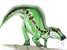 Prosaurolophus-0