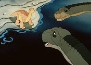 Littlefoot with Grandparents (TLBT 2)