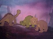 3dinosaurcutscene