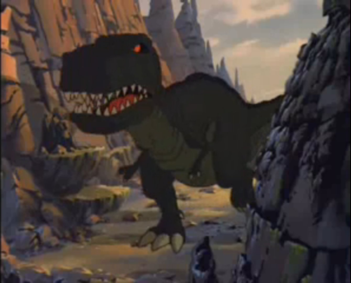 chomper u0027s father land before time wiki fandom powered by wikia