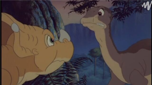 File:Littlefoot and Cera2.jpg