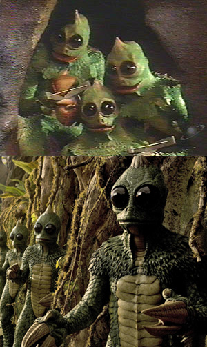 Sleestak | Land of the Lost Wiki | FANDOM powered by Wikia
