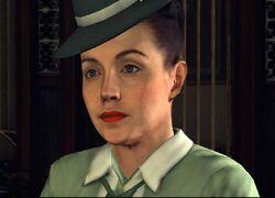 Ms. Archer