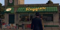 Reggie's Café