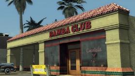 Bambaclub