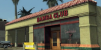 The Bamba Club