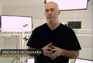 Brendan McNamara
