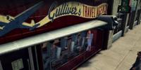 Gulliver's Travel Agency