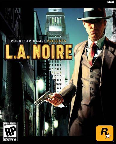 File:L.A. Noire cover.jpg