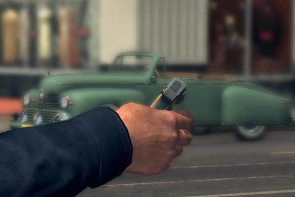 File:Lincoln Continental Convertible.jpg